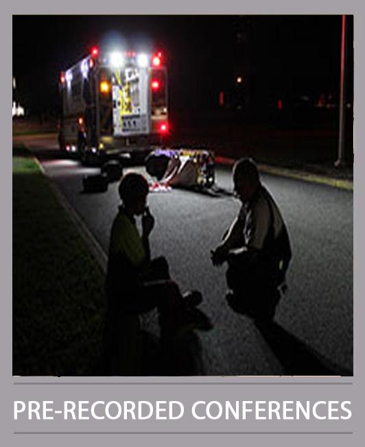 Pre-recorded Conferences